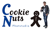 クッキーナッツ・パパの写真サイト